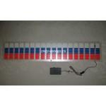 Эквалайзер 16х80 см
