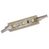 Светодиодный модуль MultiLed H-1 smd 3528 (3 светодиода)