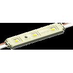 Светодиодный модуль MultiLed L-1 smd 5630 (3 светодиода)