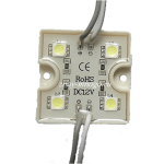 Светодиодный модуль MultiLed M-2 smd 5050 (4 светодиода)