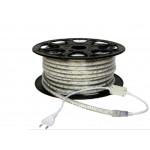 Светодиодная лента MultiLed 60 smd 3528, питание 220 Вольт, IP68