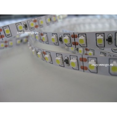 Светодиодная лента MultiLed 120 smd 3528 IP22